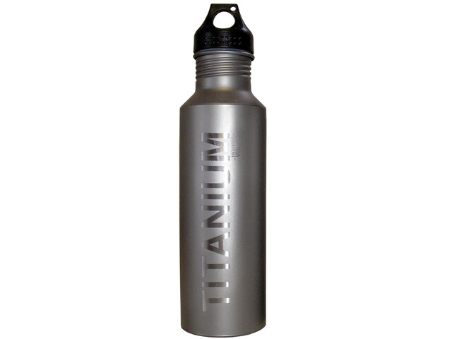Vargo Titanium Water Bottle 650ml